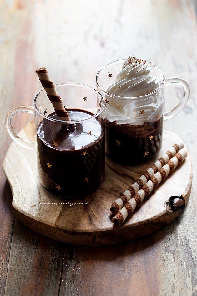 Ricette Cioccolata