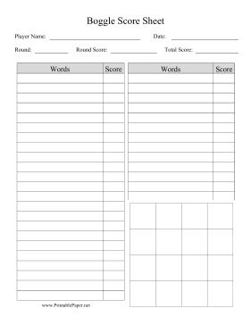 planning a track and field meet sheets