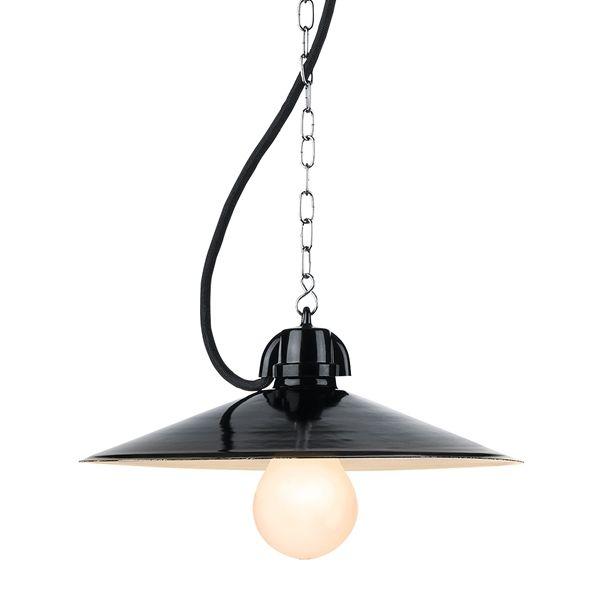 Hanglamp scherm