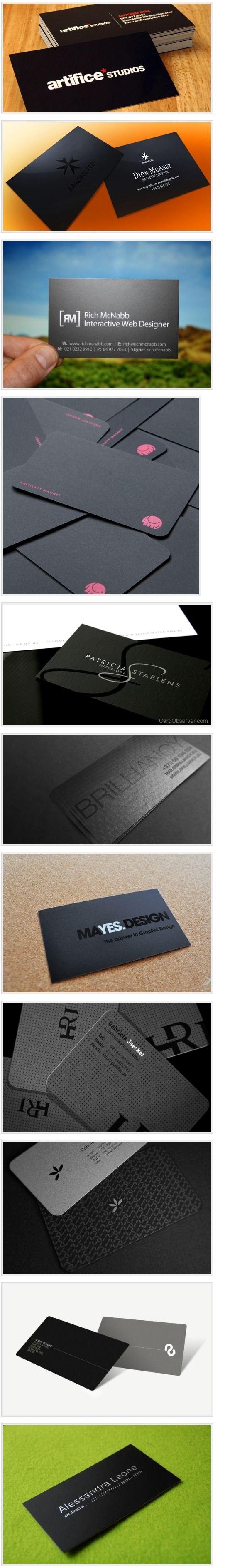 Auxo의 마이크로트렌드 ep2 :: 창의적인 명함디자인 70선 (Creative Business Card)