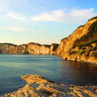 ESPACES | Nouvelles | Road Trip : la Gaspésie par fleuve, mer et montagnes