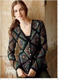 Outstanding Crochet: Peruvian Connection.