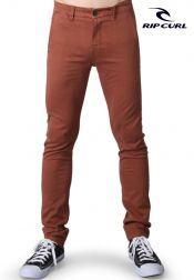 Rip Curl  Rip Curl Twisted Rustic Brown Pant