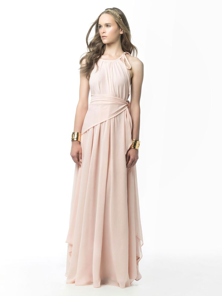 SS 15 Collection by Andria Thomais   #SS15 #elegantdress #eveningwear #wedding #romantic #andriathomais