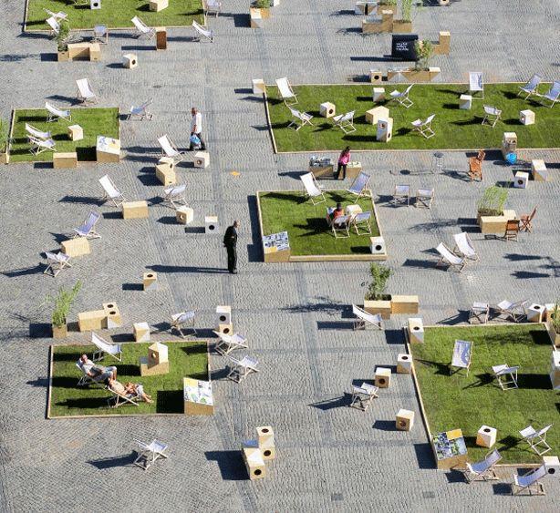 25+ Best Ideas About Urban Park On Pinterest | Urban Landscape