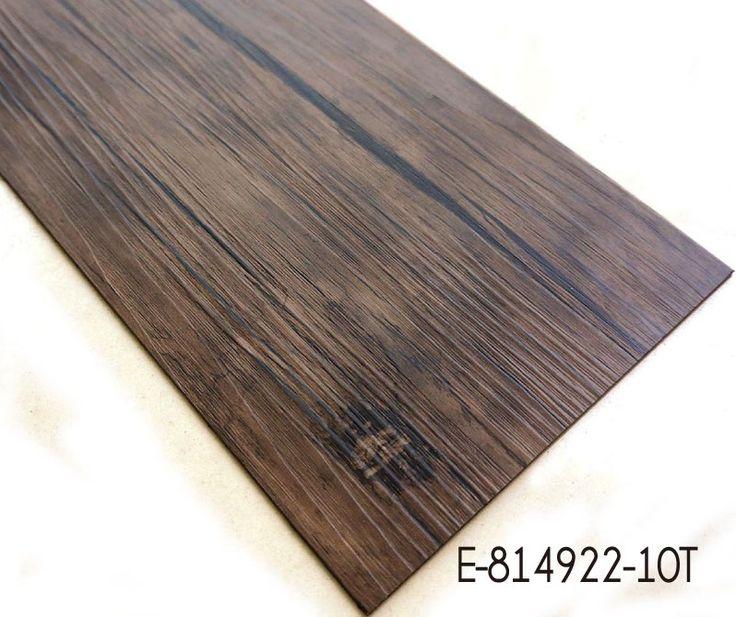 Dry Back Pvc Flooring Plank