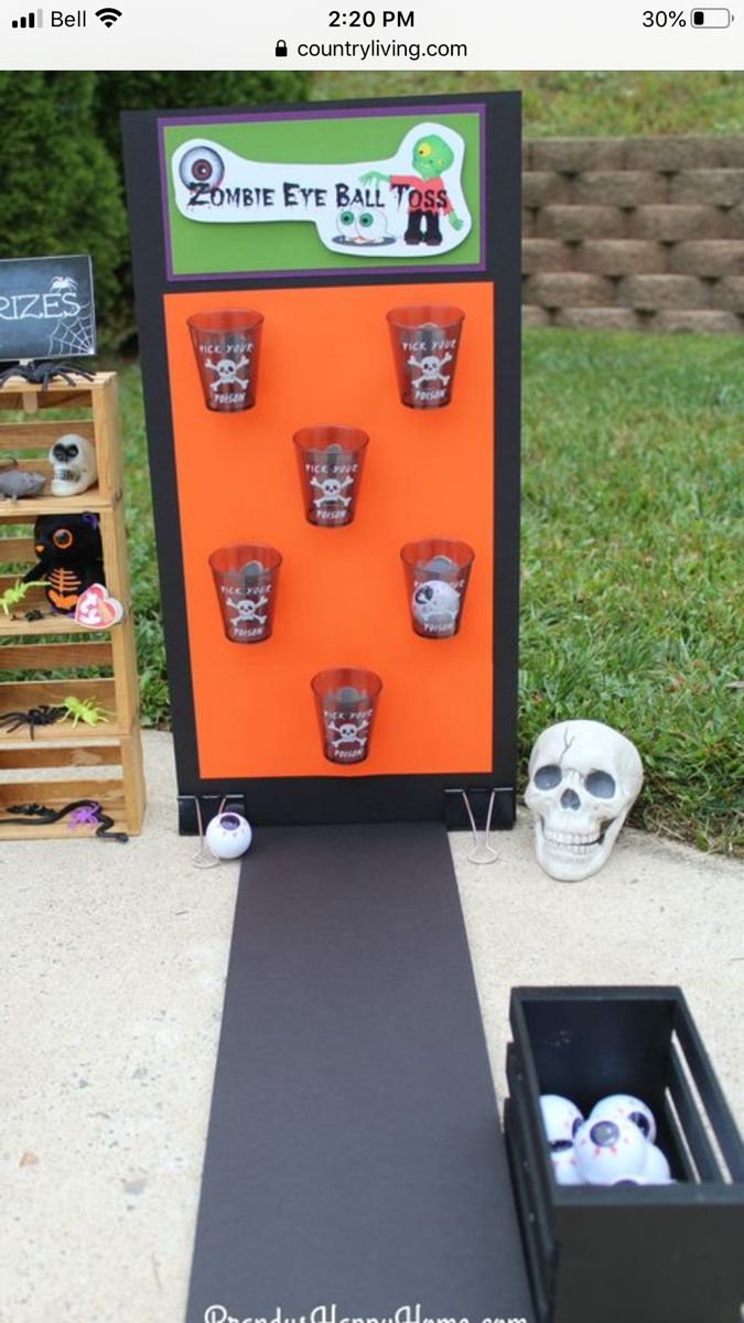 Barrys Halloween Party 2020 Pin by kim barry on Halloween kids party ideas in 2020   Kids
