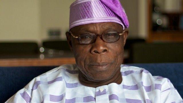 Cashinsecret: Obasanjo's Son Welcomes 1st Child