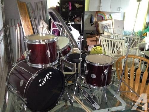 Drum Set- First Act- great starter set- & Best 25+ Drum sets for sale ideas on Pinterest | Drum kits Drum ... islam-shia.org