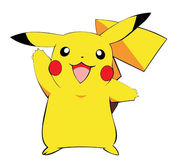 Best 10+ Pikachu Tattoo Ideas On Pinterest