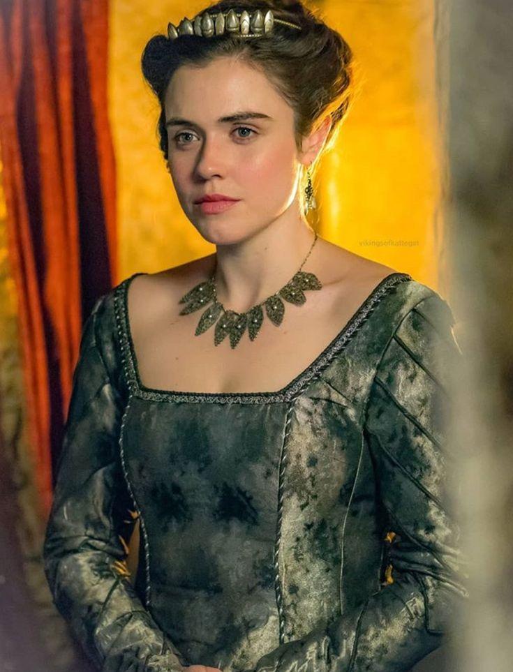 Джудит актриса викинги фото