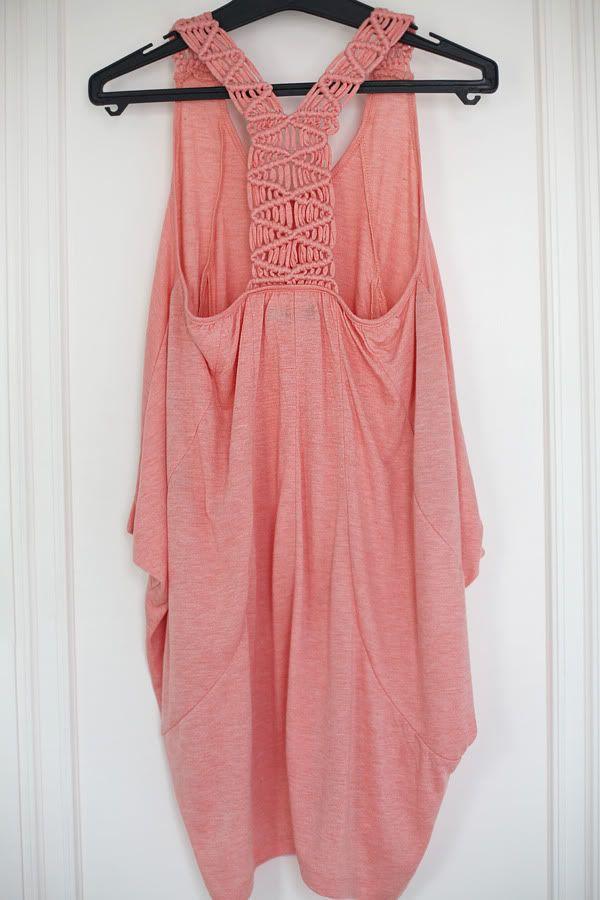 macrame dresses - Google Search