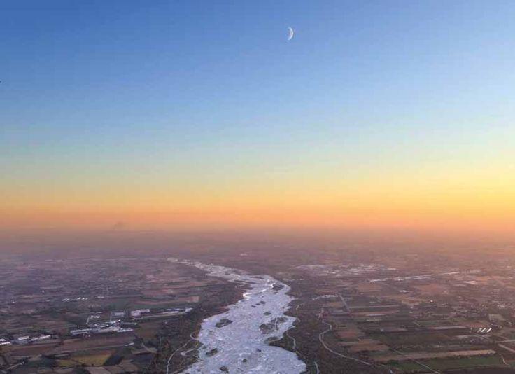 Tagliamento: il più importante fiume del Friuli-Venezia Giulia
