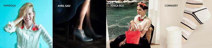 Papiroga, Avril Gau, Tosca Blu, Cornaërt, Premiere Classe, accessories, accessoires