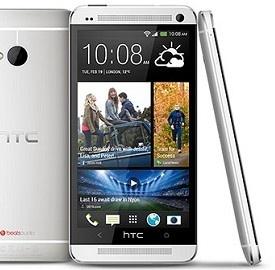 HTC One a Maggio 2013.