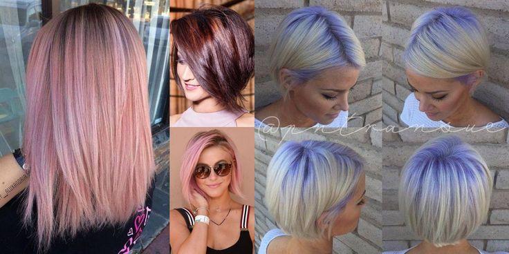 37 fantastici bob medi per donne di tutte le età ,       I capelli medi sono sicuramente una scelta di grandissimo appeal per tutte le donne che scelgono di conferire la giusta fiducia a questa partico...