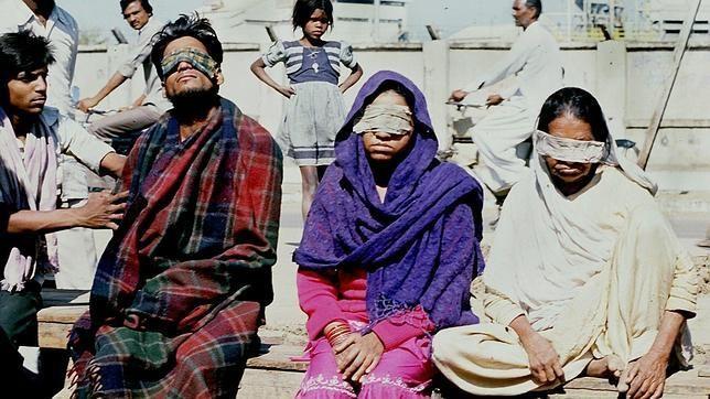 Bhopal, la «gran cámara de gas» de Union Carbide