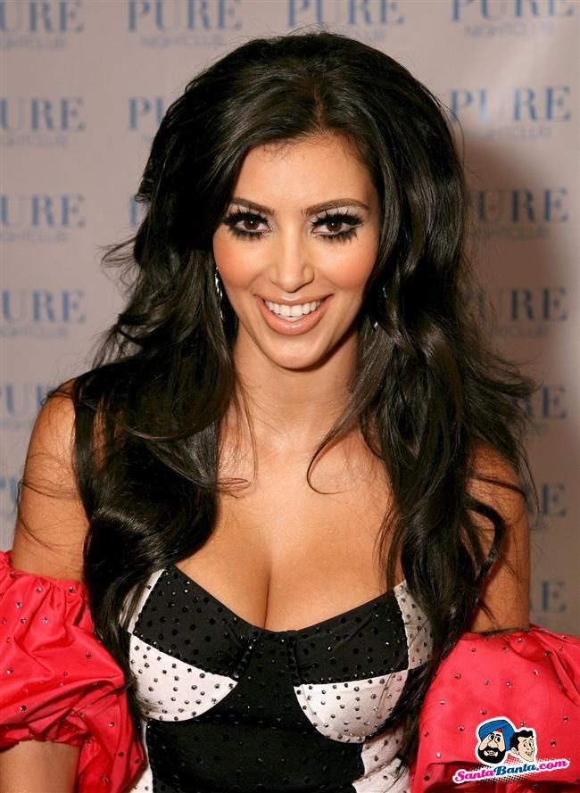 Kim Kardashian See the latest fashion and news on Kim Kardashian when ...