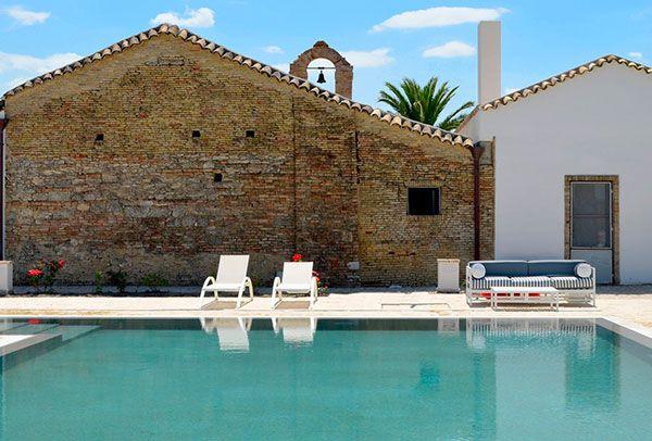 15/08: 149 euro A COPPIA per FUGA DI FERRAGOSTO IN MASSERIA da MASSERIA CELENTANO**** a SAN SEVERO! #relax #special #ferragosto #masseria #puglia #pool #gargano