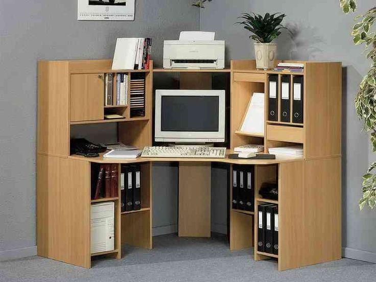 55 best Corner Desk images on Pinterest | Corner computer desks ...