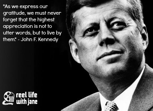 John F. Kennedy died 50 years ago this week - on Nov. 22, 1963.