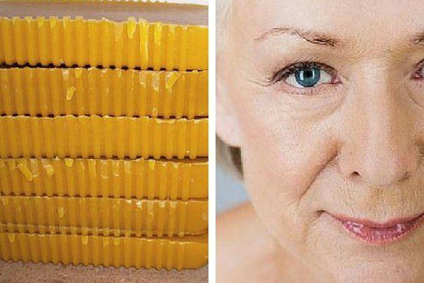 En este artículos os presentamos 4 recetas de pomadas que podemos elaborar en casa para prevenir la aparición de arrugas en nuestro rostro.