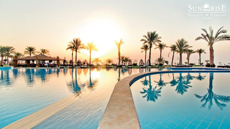 Life is better by the Pool.  #SUNRISEResortsAndCruises  #WelcomeHome #sun #pool #Beach #quality_time #Thisisegypt #Hurghada #Sharmelsheikh #MarsaAlam #beachtime #relax #Sea   For Info & Reservation:  +202 16032 info@sunrise-resorts.com www.sunrise-resorts.com