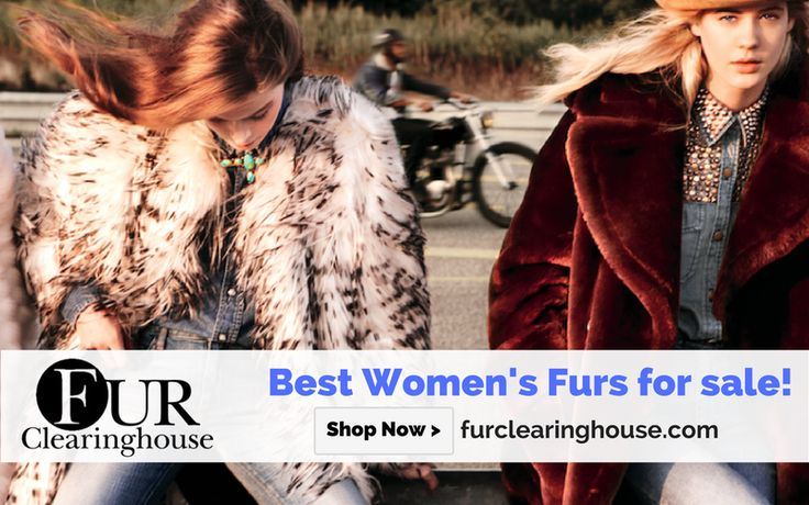 Shop exclusive fashion jackets & coats online  We offer a dazzling array of unique, one-of-a-kind garments and accessories including coats, jackets, vests, capes, shawls, hats, purses, gloves and MORE! For more info call: 314-725-3877 Visit: http://furclearinghouse.com/