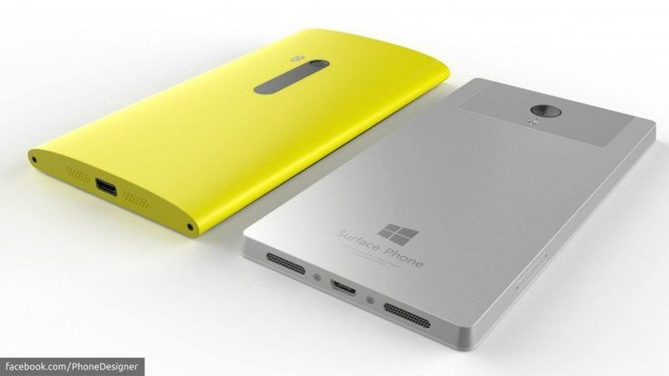 Not only is two flagships coming 950 and 950xl but a unknown spec wise flagship surface phone few months following first onslaught of flagships