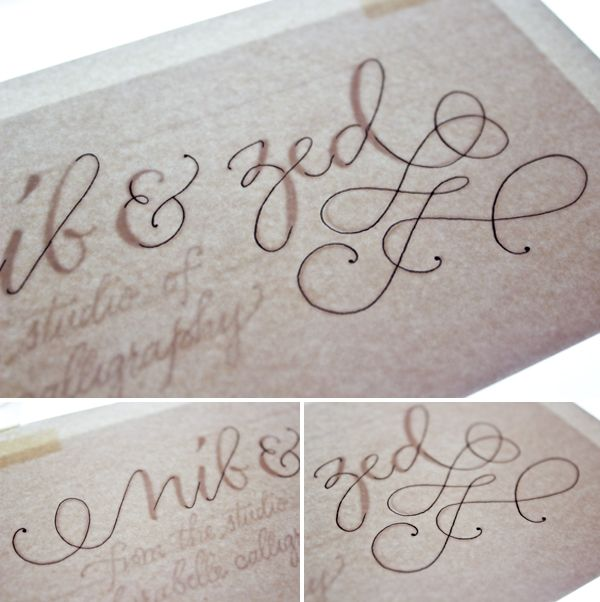 149 Best Images About Pretty Writing Calligraphy And