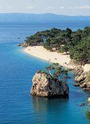 Fabulous family beach holidays to Tucepi, Croatia