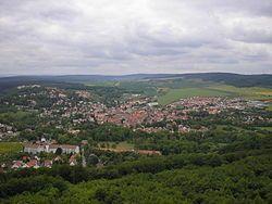Bad Berka, Germany