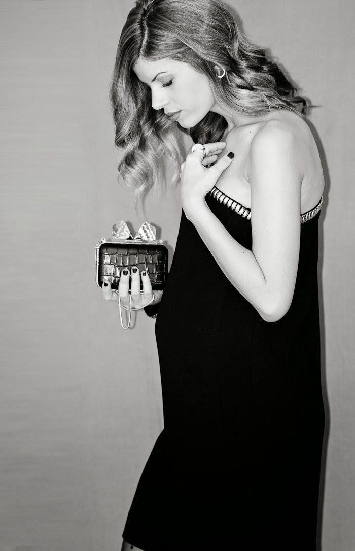 Ms Treinta | Pregnant Blogger Style