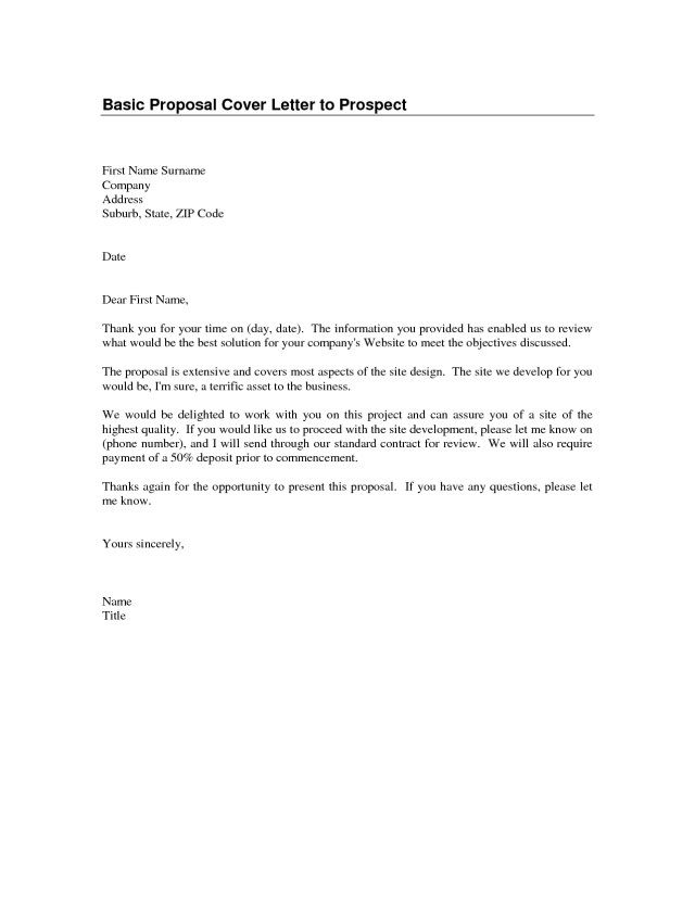 26 Cover Letter Free Template Basic Sample Letters Basicsimple