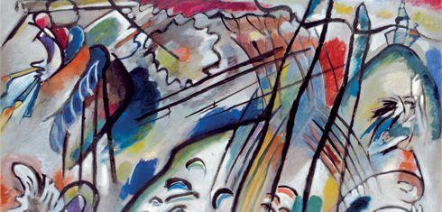 Vasily Kandinsky,Improvisation 28 (second version)(Improvisation 28 [zweite Fassung]): Art Blog, Abstract Art, Solomon Guggenheim, Art History, Kandinsky 1911 1913, 28 Second, Vasili Kandinsky, Guggenheim Museums, Wassily Kandinsky