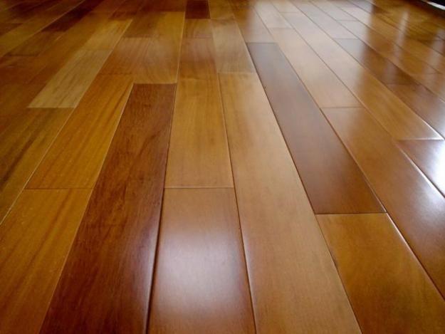 Sinhá! Tá limpo!: O poder do vinagre 3: limpando o chão e algo mais...