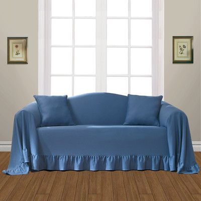 Recliner Sofa Do consider any sofa cover for certain classic furniture that add pleasure touch over living space The blue sofa cover possess ability in transform