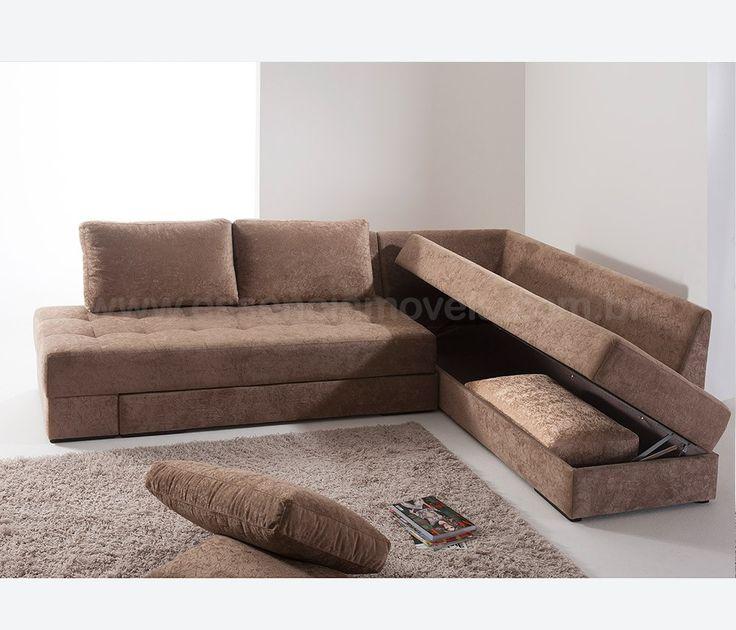 25+ best Sofa bau ideas on Pinterest   Bau sapateira, Baú ...