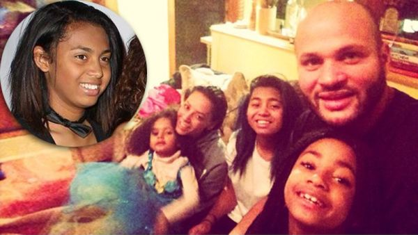 Mel B's Daughter Phoenix — Defends Stephen Belafonte | Radar Online