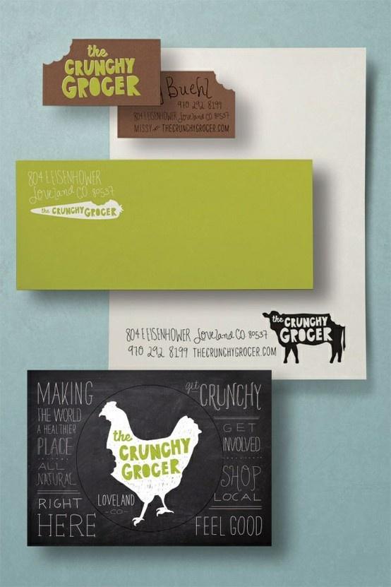 Creative #Card #Web