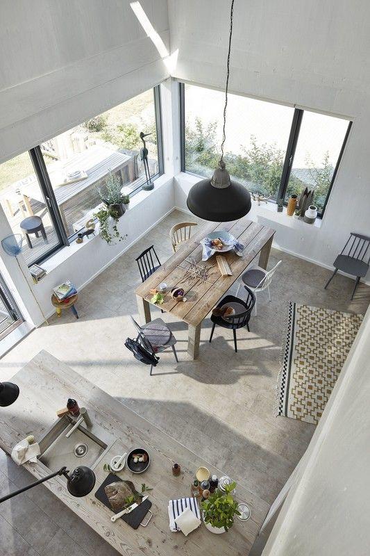 Designboden classic dd 85 dd85 s keramika 6979 dekor küche essbereich