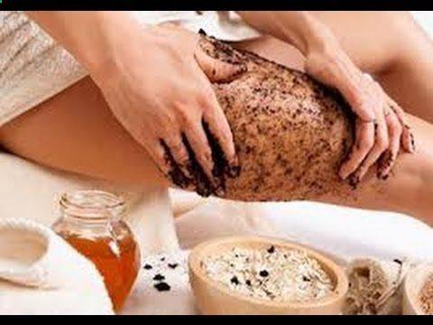 Best cellulite treatment; home natural cellulite remedy for cellulite removal  cellulite reduction - YouTube