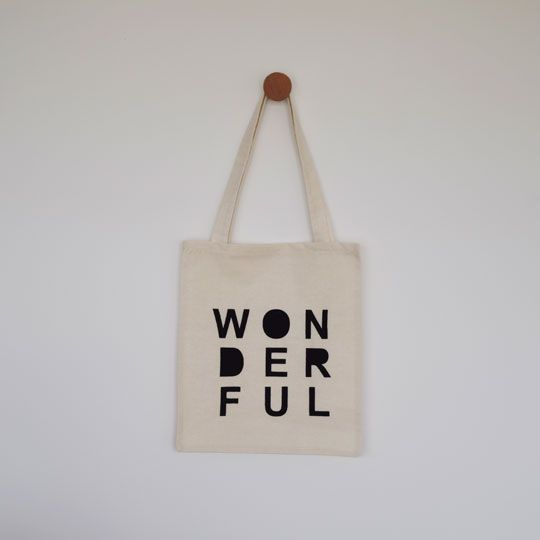 Made By Mee + Co | Wonderful Tote