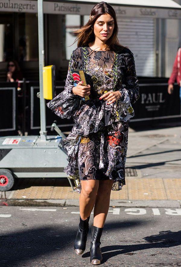 street-style-boho-dress-print-boots-style