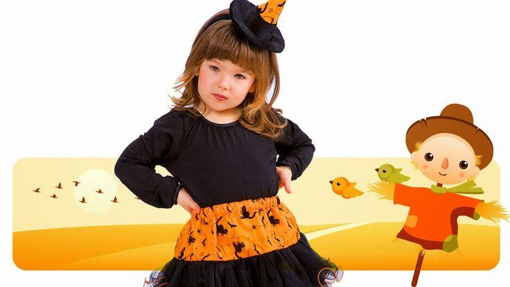 Una zucca di Halloween dolce e dispettosa!