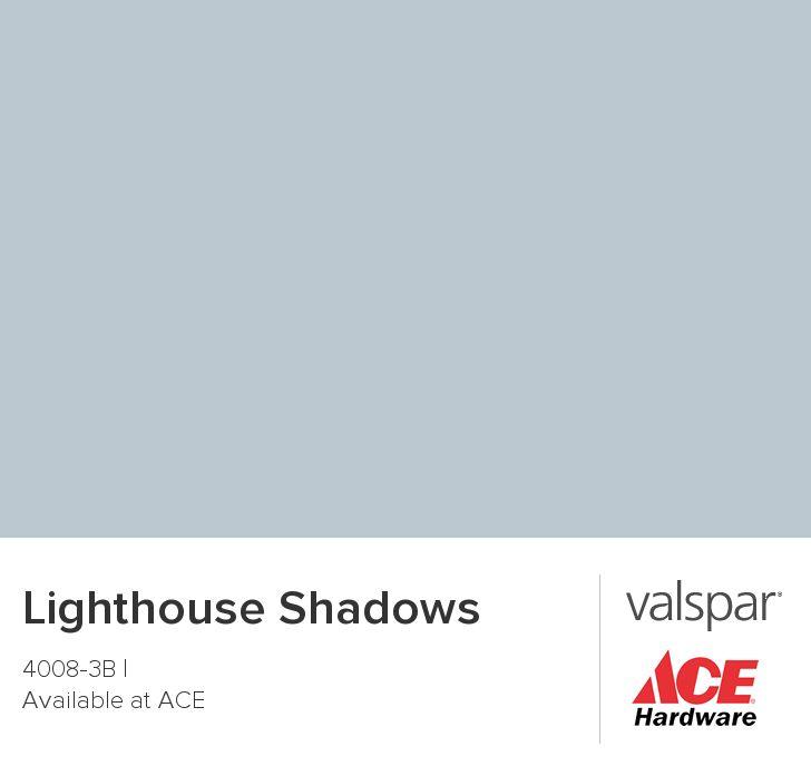 Lighthouse Shadows