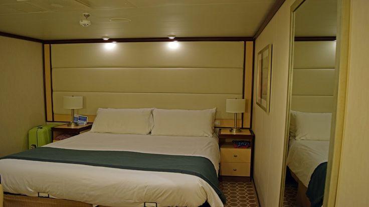 Royal Princess - Cabin M212