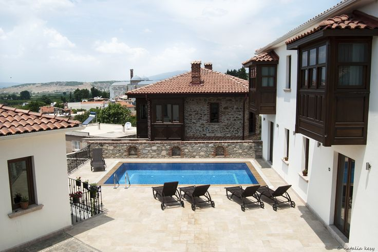 Ayasoluk Hotel Hotels In Ephesus Turkey Selcuk Museum