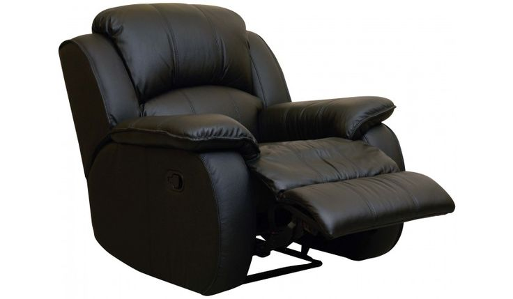 Royalton recliner  Was $999 Now $699  Shop now: http://bit.ly/1O5UYLc