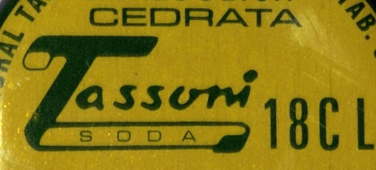 Cedrata Tassoni #tassonimonamour